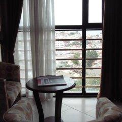 West Ada Inn Hotel 3* Люкс разные типы кроватей фото 7