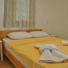 Caretta Hotel 3* Стандартный номер с различными типами кроватей фото 14