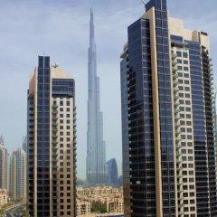 Отель Bay Square ОАЭ, Дубай - отзывы, цены и фото номеров - забронировать отель Bay Square онлайн пляж