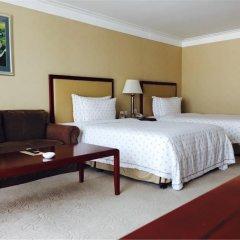 Xianglu Grand Hotel Xiamen 4* Улучшенный номер фото 2