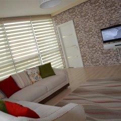 Отель Hill Suites Апартаменты с разными типами кроватей фото 14