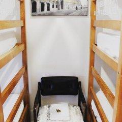 Royal Prince Hostel Кровать в общем номере фото 19
