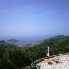 Отель Luxury Villas Lapcici Черногория, Будва - отзывы, цены и фото номеров - забронировать отель Luxury Villas Lapcici онлайн пляж
