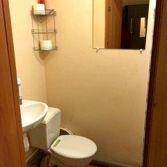 Апартаменты на 16 линии Студия с различными типами кроватей фото 18