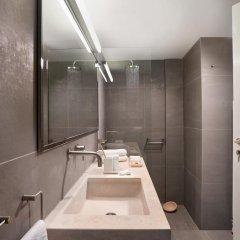 Отель Akrotiri Private Residence Греция, Остров Санторини - отзывы, цены и фото номеров - забронировать отель Akrotiri Private Residence онлайн ванная