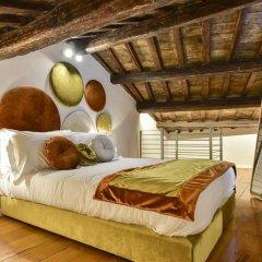 Отель Babuino Люкс с различными типами кроватей фото 9