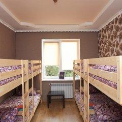 Hostel Dostoyevsky Кровать в женском общем номере с двухъярусной кроватью фото 6