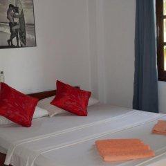 Drifters Hotel & Beach Restaurant Стандартный номер с двуспальной кроватью фото 5
