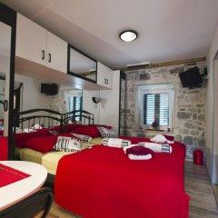 Апартаменты Studio Venera Студия с различными типами кроватей фото 5
