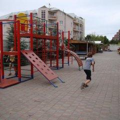 Отель Агат Анапа детские мероприятия