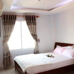 Cozy Hotel 2* Улучшенный номер с различными типами кроватей фото 2