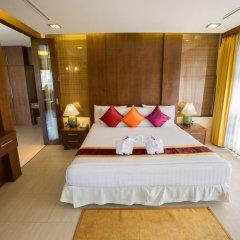 Отель Coconut Village Resort 4* Люкс с двуспальной кроватью фото 4