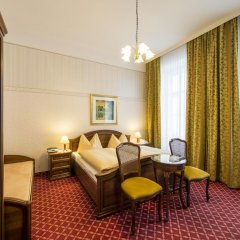 Hotel Austria - Wien 3* Номер Комфорт с различными типами кроватей фото 9