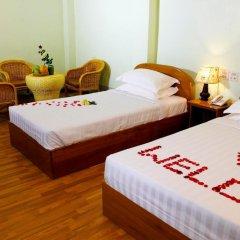 Sandalwood Hotel комната для гостей фото 3