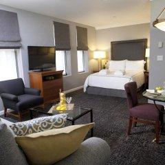 Отель The Manhattan Club США, Нью-Йорк - отзывы, цены и фото номеров - забронировать отель The Manhattan Club онлайн комната для гостей фото 2