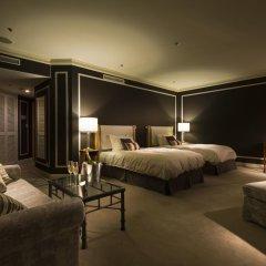 Отель Uraku Aoyama 5* Стандартный номер фото 8