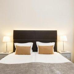 Elite Hotel Adlon 4* Стандартный номер двуспальная кровать