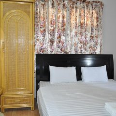Saigon 237 Hotel 2* Стандартный номер с двуспальной кроватью фото 6