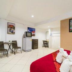Rich Resort Beachside Hotel 2* Номер Делюкс с различными типами кроватей фото 2