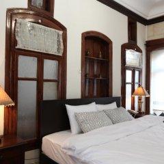 Tepebasi Konaklari 4* Люкс с различными типами кроватей фото 4