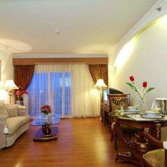 Отель LK Metropole Pattaya 4* Стандартный номер с различными типами кроватей фото 4