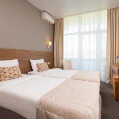 Гостиница Санаторно-курортный комплекс Знание 3* Номер Комфорт с двуспальной кроватью фото 2