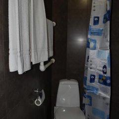 Отель Private Residence Osobnyak 3* Улучшенный номер фото 11