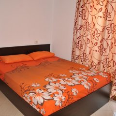 Отель Villa Nertili 2* Апартаменты с различными типами кроватей фото 11