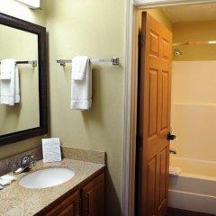 Отель Staybridge Suites Columbus-Dublin 3* Стандартный номер с различными типами кроватей фото 2
