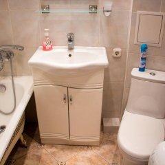 БМ Хостел ванная фото 2