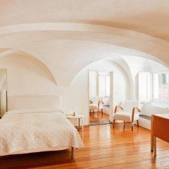 Отель Residenza D'Epoca di Palazzo Cicala 4* Стандартный номер с двуспальной кроватью фото 6