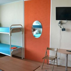 Отель Жилое помещение Корона Екатеринбург удобства в номере