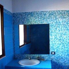 Отель Villa Isola Сиракуза ванная