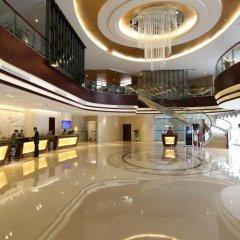 Отель Xiamen Harbor Mingzhu Сямынь интерьер отеля фото 2