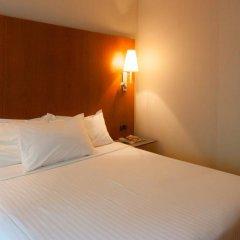 Отель H2 Jerez 4* Полулюкс с различными типами кроватей фото 4
