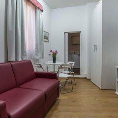 Отель Trevi Rome Suite 3* Улучшенный номер фото 9
