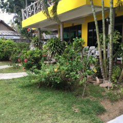 Отель Lanta Garden Home 3* Стандартный номер фото 20