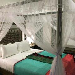 Отель Small House Boutique Guest House 3* Номер Делюкс с различными типами кроватей фото 4