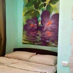Mini-Hotel Na Beregah Nevy Номер с общей ванной комнатой с различными типами кроватей (общая ванная комната) фото 12