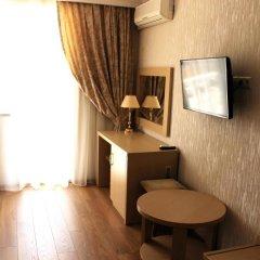 Мини-Отель У Заполярья 3* Люкс с различными типами кроватей фото 13