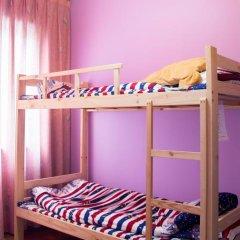 Housheng Youth Hostel Кровать в общем номере с двухъярусной кроватью фото 4