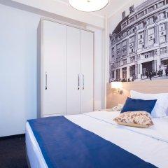 Отель Five Points Square - City Center 4* Полулюкс с различными типами кроватей фото 5
