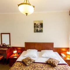 Гостиница Аструс - Центральный Дом Туриста, Москва 4* Номер Комфорт с двуспальной кроватью