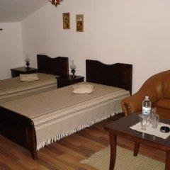Oazis Family Hotel 3* Стандартный номер фото 5