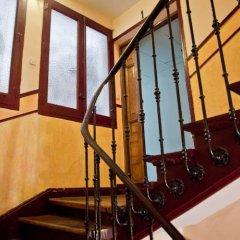 Hostel A Nuestra Señora de la Paloma интерьер отеля