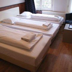 Отель Budget Hotel Thorbecke Нидерланды, Амстердам - отзывы, цены и фото номеров - забронировать отель Budget Hotel Thorbecke онлайн удобства в номере фото 2