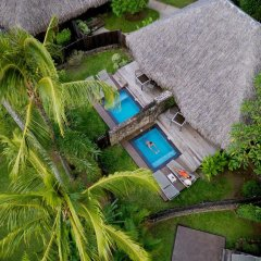 Отель Manava Beach Resort and Spa Moorea Французская Полинезия, Папеэте - отзывы, цены и фото номеров - забронировать отель Manava Beach Resort and Spa Moorea онлайн фото 8