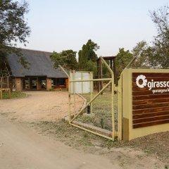 Отель Montebelo Gorongosa Lodge & Safari развлечения