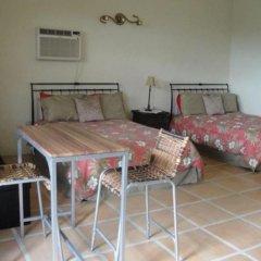 Отель Hacienda Moyano 2* Студия с различными типами кроватей фото 3