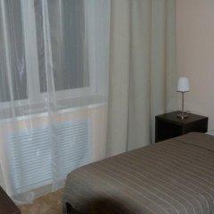 Гостиница Тамбовская Стандартный номер с разными типами кроватей фото 4
